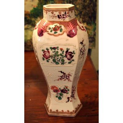 Chinese Vase, 19th Century