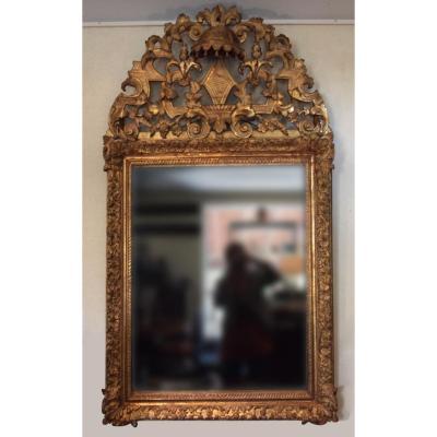 Mirror, 18th Century Era