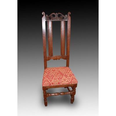 Jolie chaise anglaise
