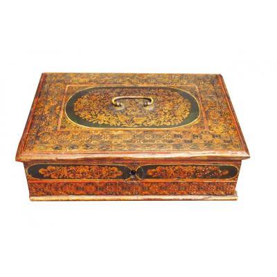Small Iranian Box