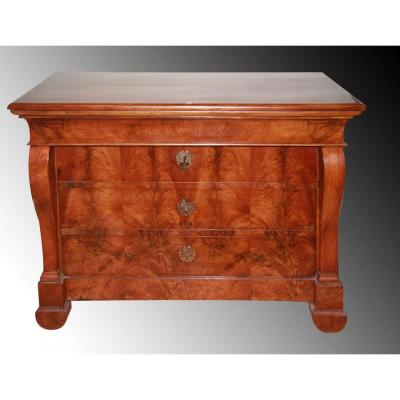 A Pretty Restoration Commode