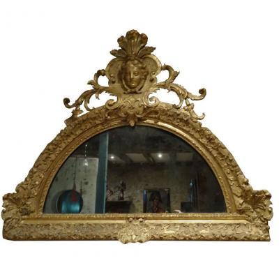 Regency Period Mirror (1715-1723)