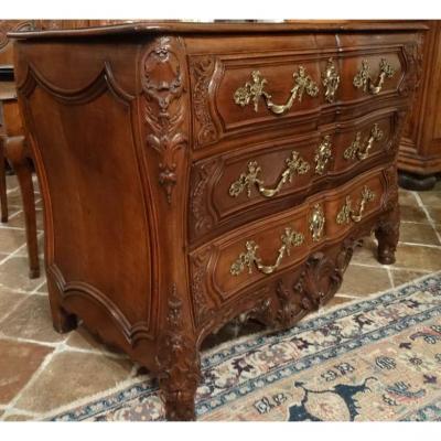 Regency Dresser