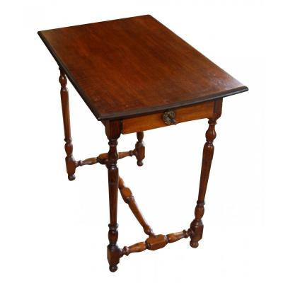 Small Louis XIV Table
