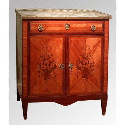 A Louis XVI Furniture