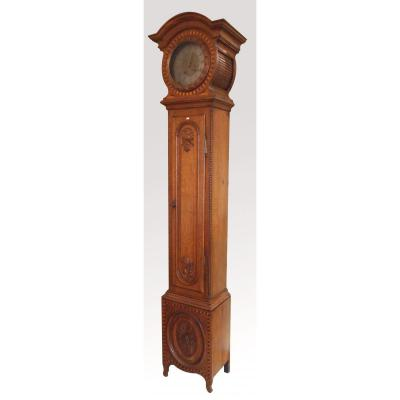 Montel Clock, Eighteenth