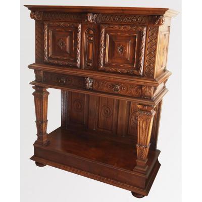 autre meuble ancien sur proantic haute poque renaissance louis xiii. Black Bedroom Furniture Sets. Home Design Ideas