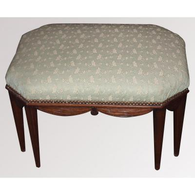 Stool With 8 Legs