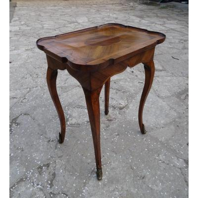 Small Louis XV Table
