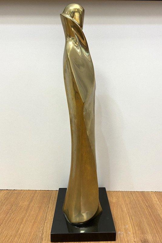 Bronze De Michel Beck-photo-3