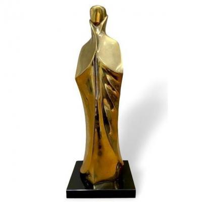 Bronze By Michel Beck