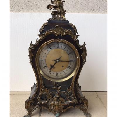 Cartel Style Louis XV