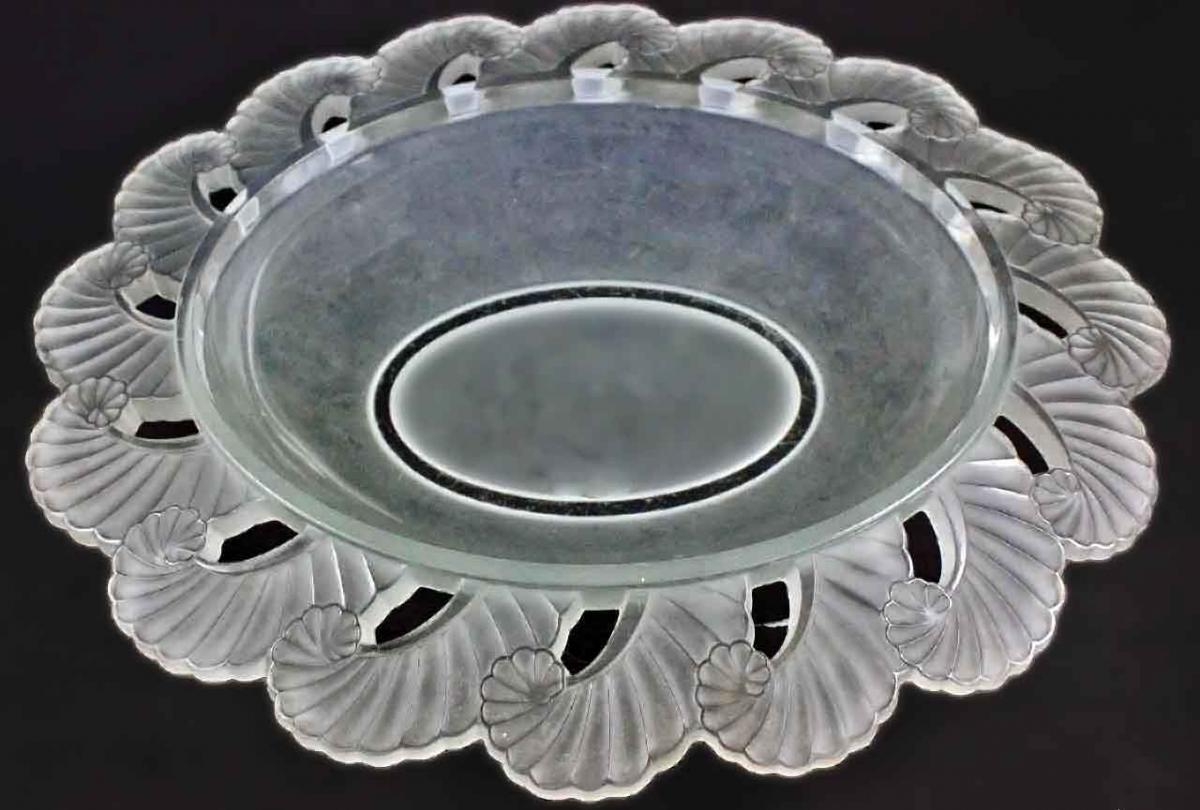Verlys Large Cup 1930 Art Deco
