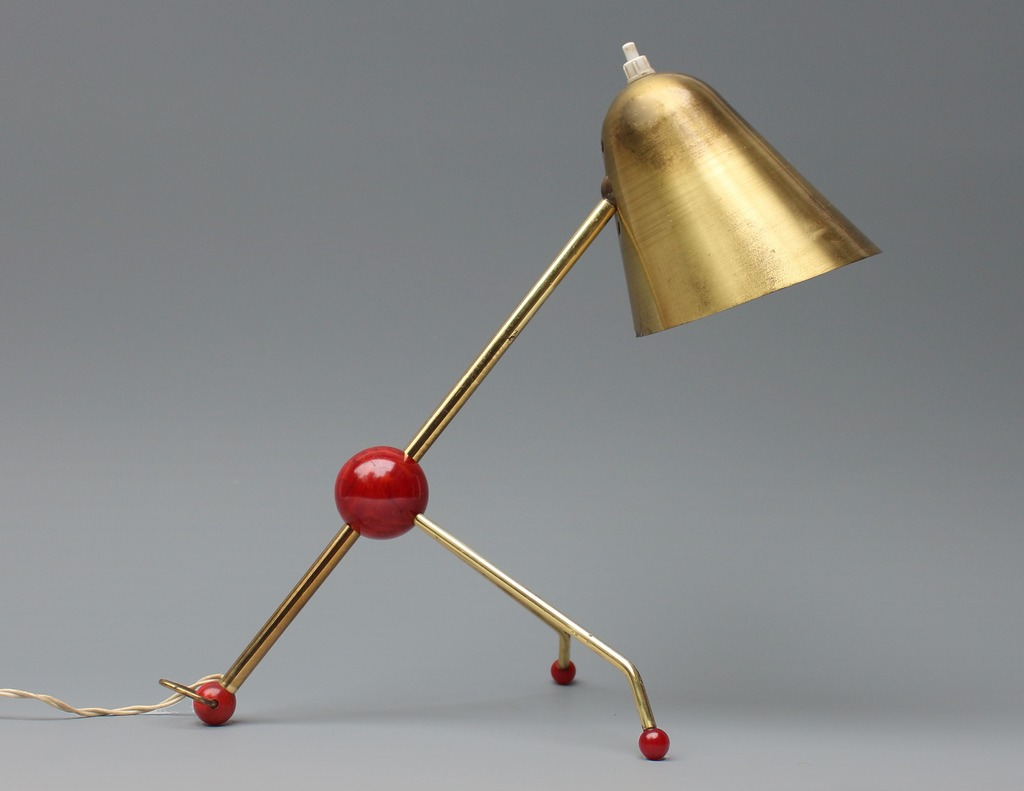 Otto kolb 1950 table lamp lamps otto kolb 1950 table lamp mozeypictures Image collections