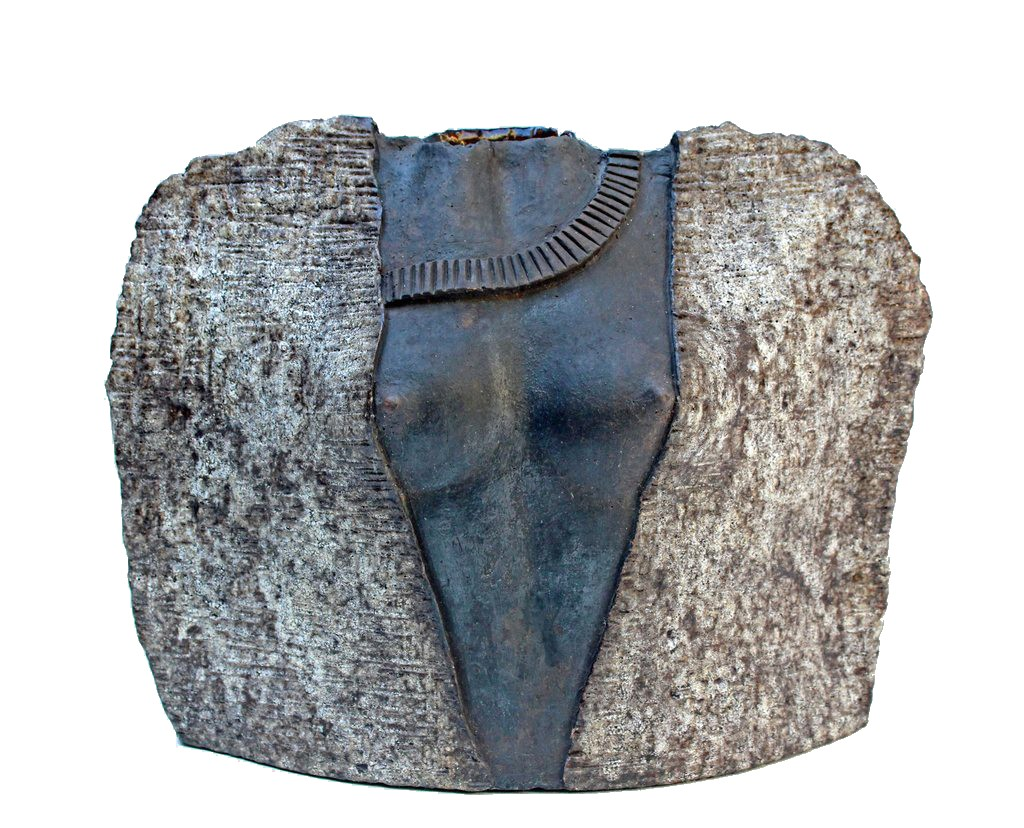 Christian PRADIER sculpture torse féminin