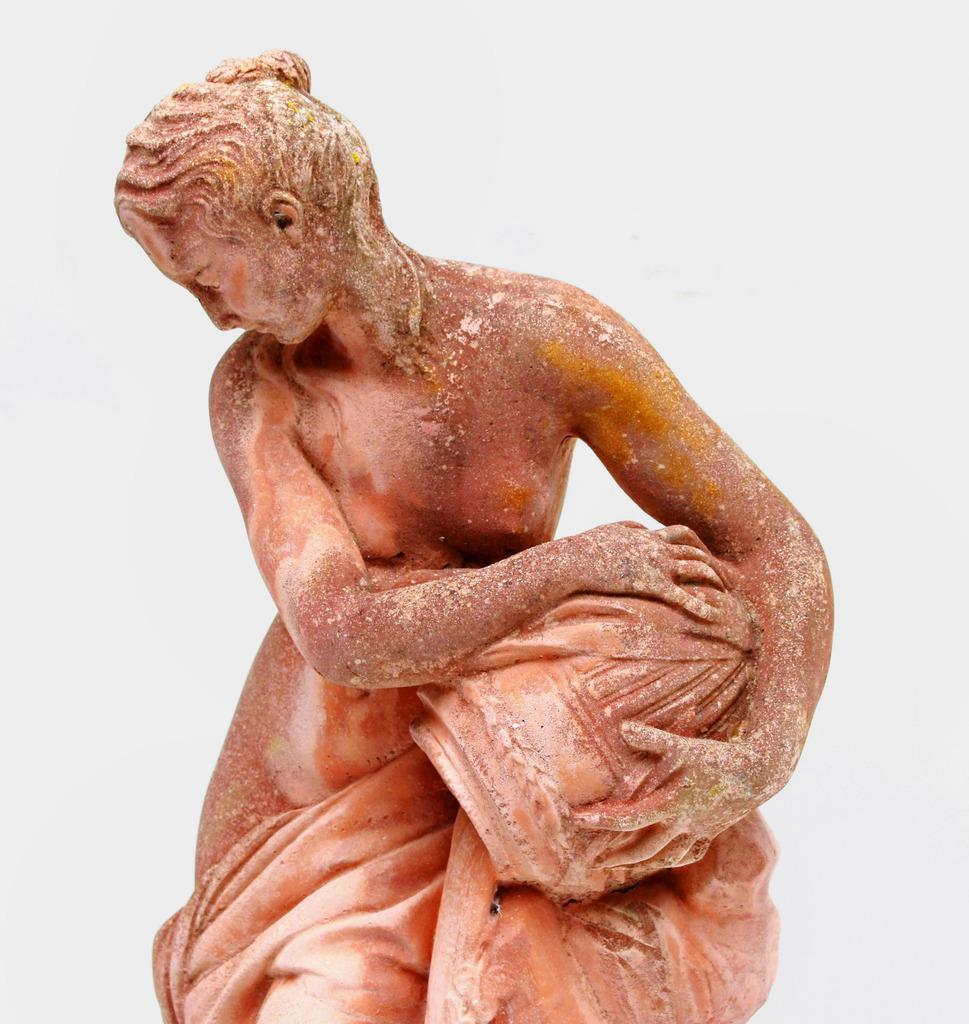 Statue de Jardin / Fontaine-photo-2