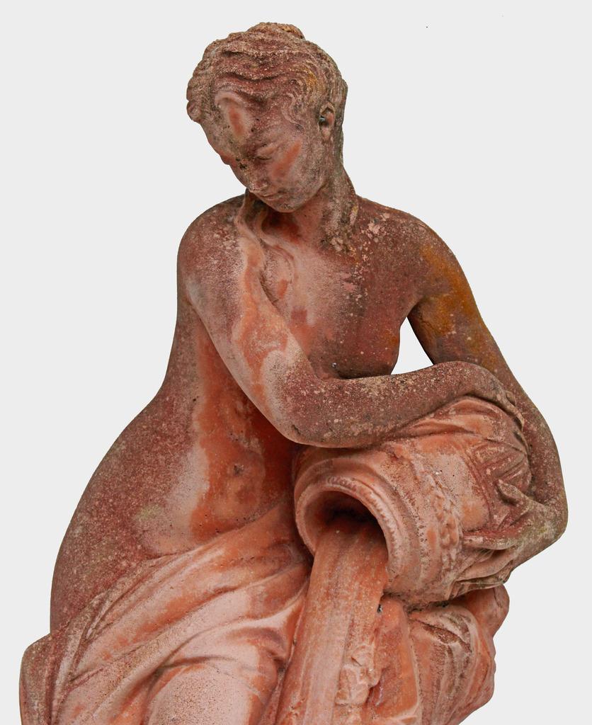 Statue de Jardin / Fontaine-photo-3