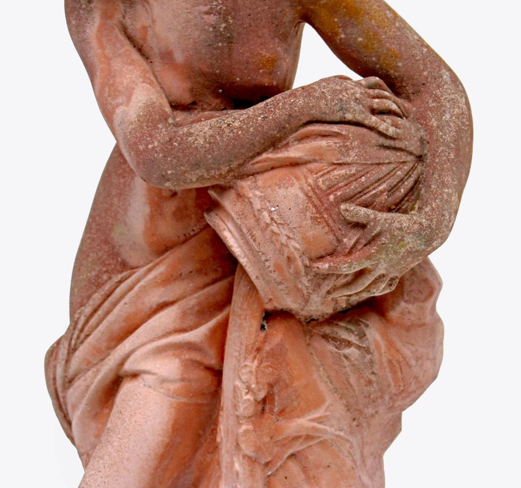 Statue de Jardin / Fontaine-photo-4