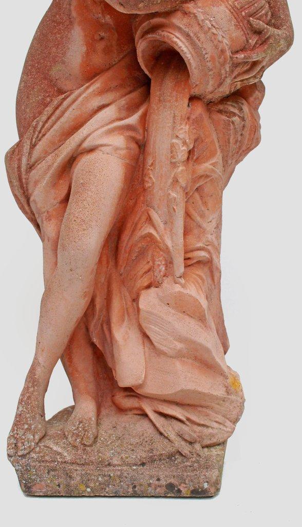 Statue de Jardin / Fontaine-photo-6