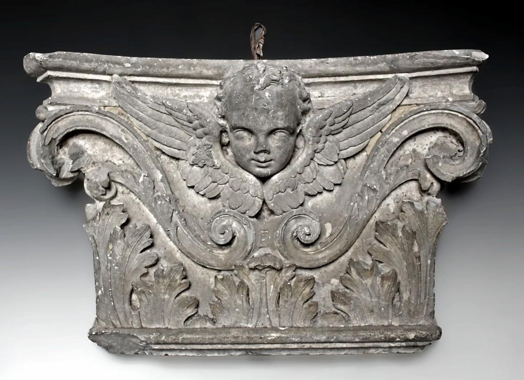 Grand Bas Relief Fin XVIIIe