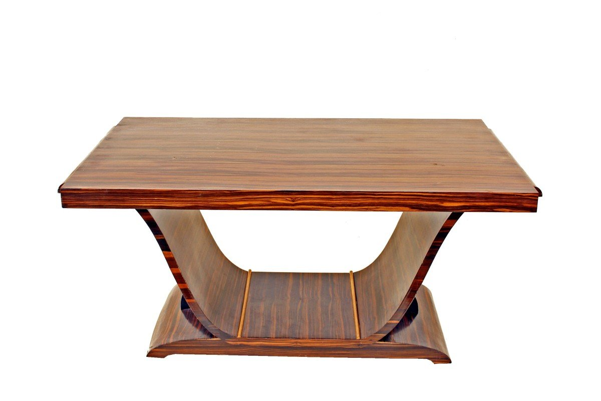Art Deco Dining Table-photo-2