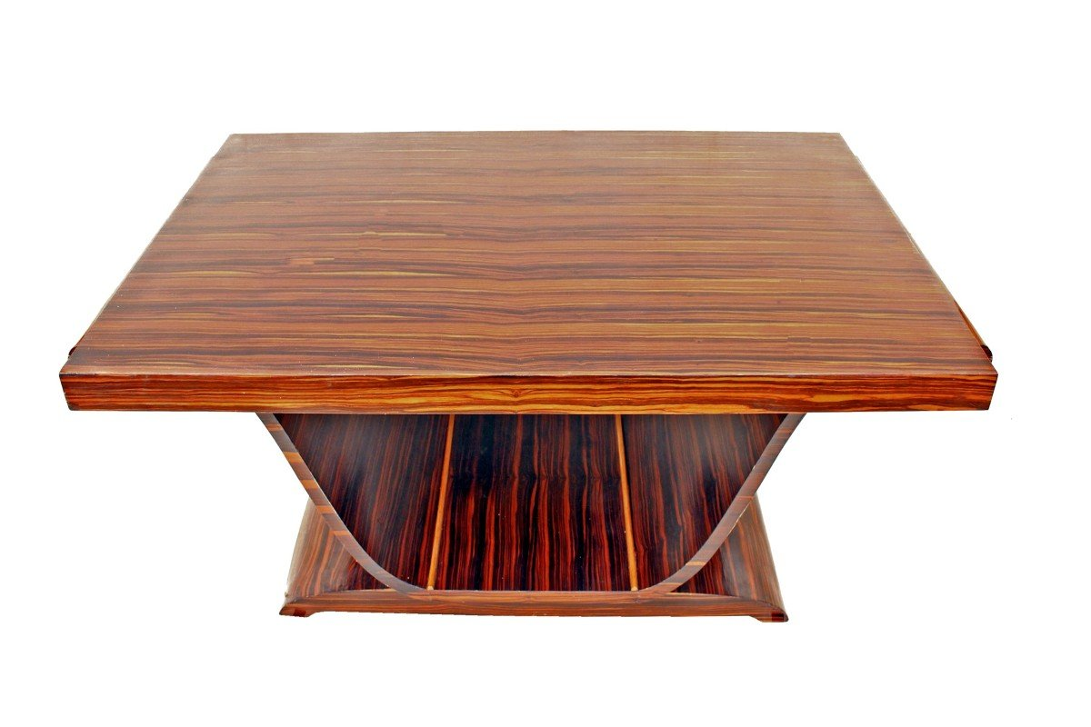 Art Deco Dining Table-photo-1