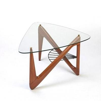 Louis Sognot: Freeform Table Circa 1955