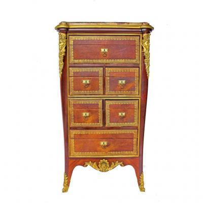 Hallmarked Furniture F. Lesage