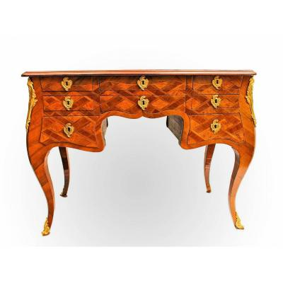 18th Century Flat Lady's Desk