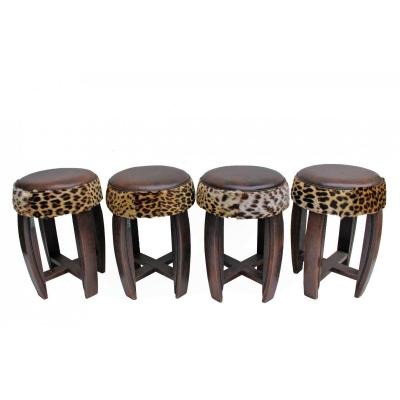 -house Sicre Toulouse- Art Deco Stool Suite
