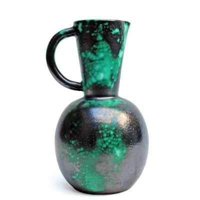 Primavera Modernist Art Deco Vase 1930
