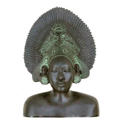 Bronze Biên Hoà Circa 1930