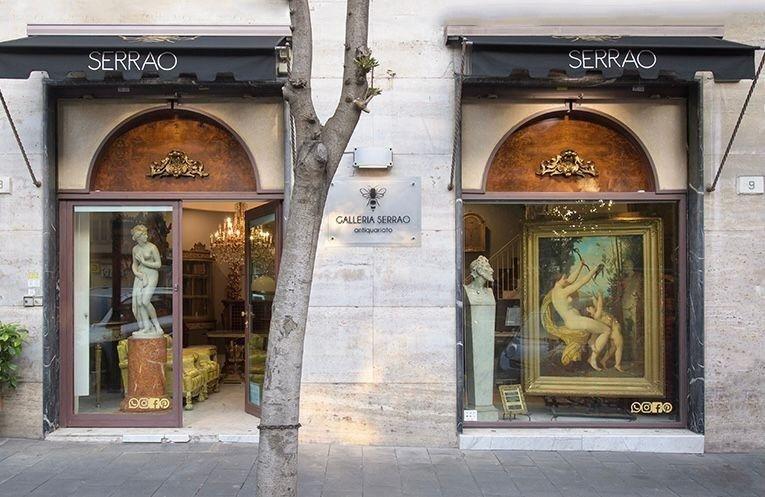Galleria Serrao