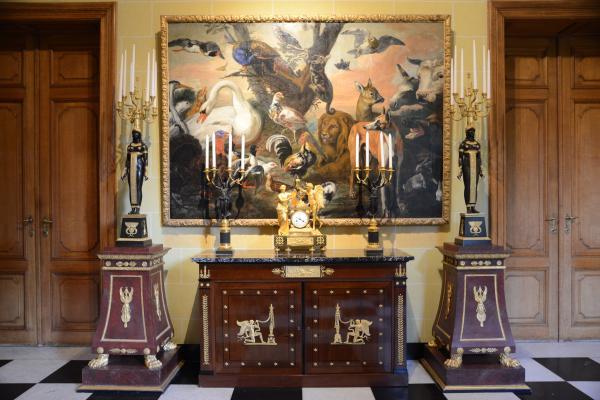 Gallery de Potter d'Indoye