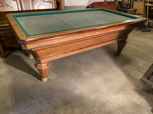 French Billiards