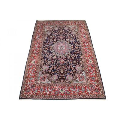 Tapis Tabriz 242 X 156 Cm. Iran