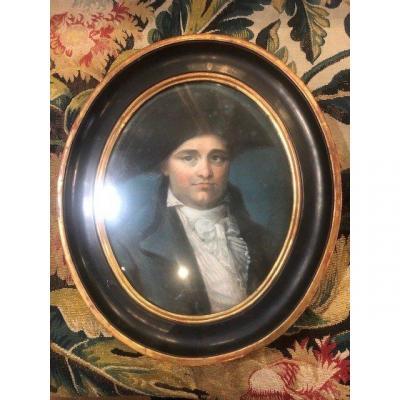 Quatre Portraits d'Aristocrates