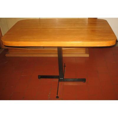 Table Perriand Les arcs