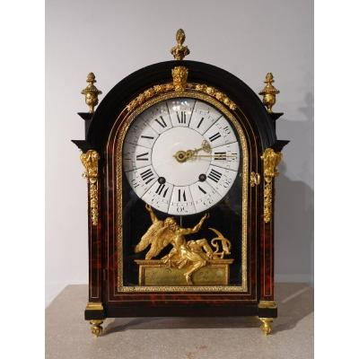 French Louis XIV Clock