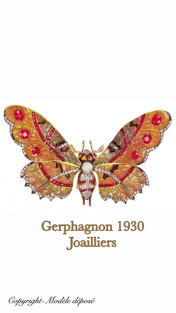 Gerphagnon Joailliers