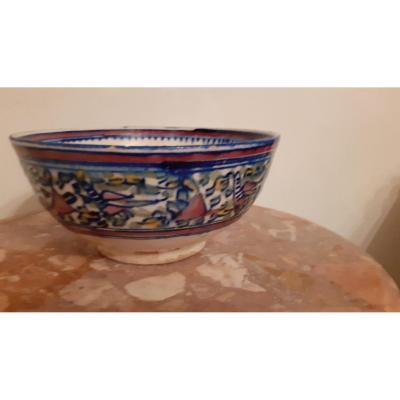 Ottoman Izlik Ceramic