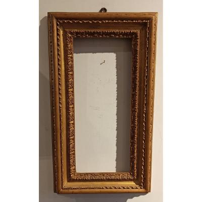 Roman Frame With Three Orders Of Intaglio