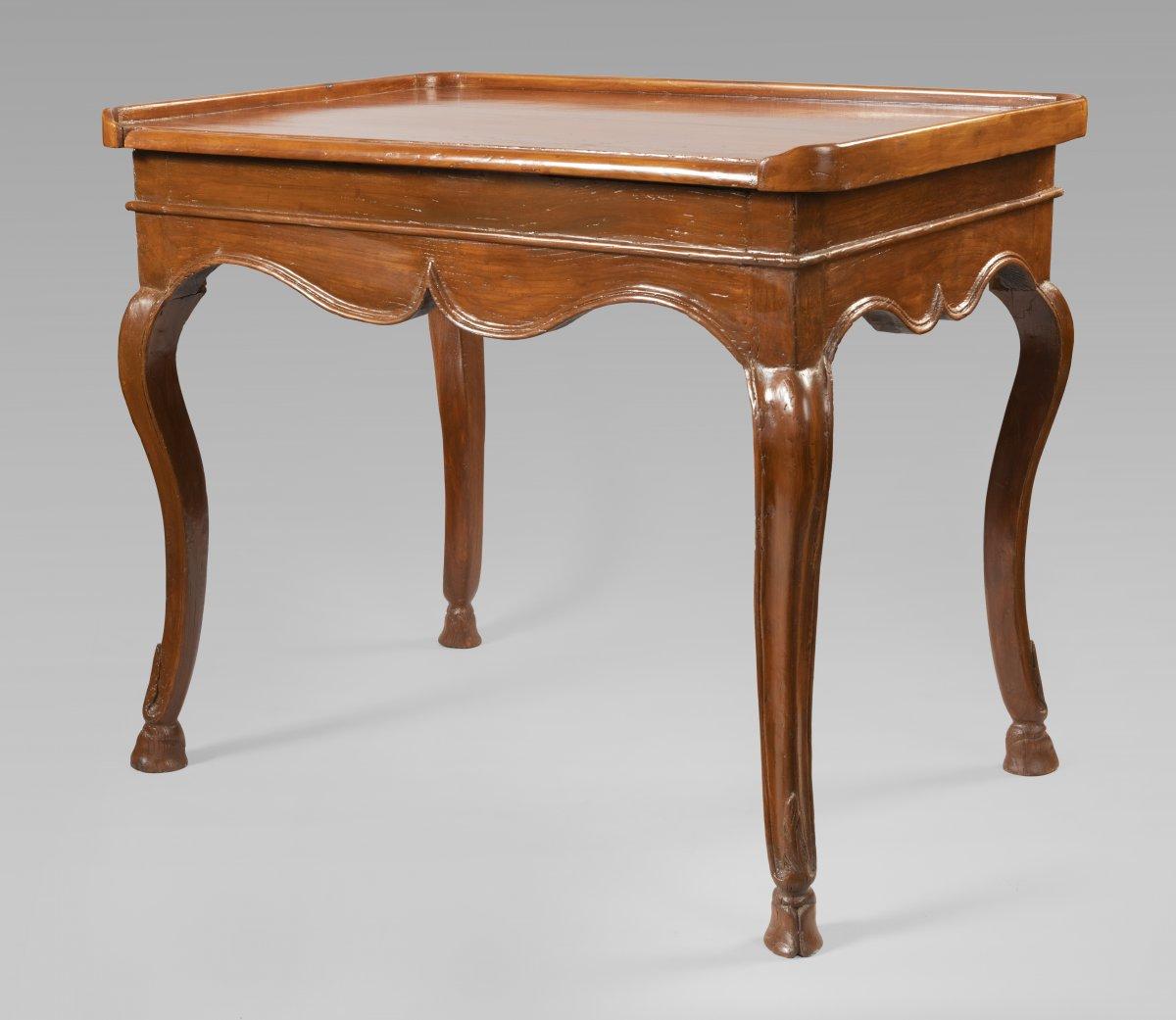 Table à écrire  Louis XIV