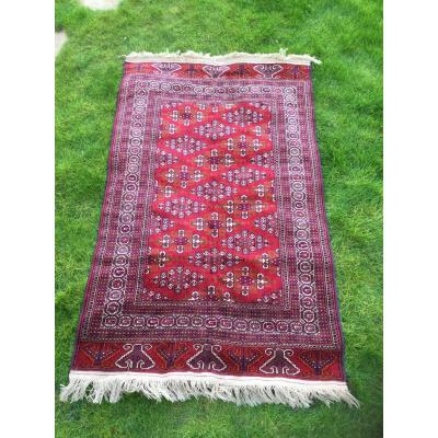 Antique Handmade Carpet 192x116 Cm