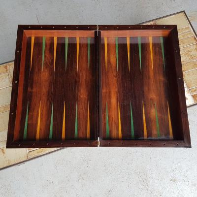 Jeux De Backgammon Ou Jacquet