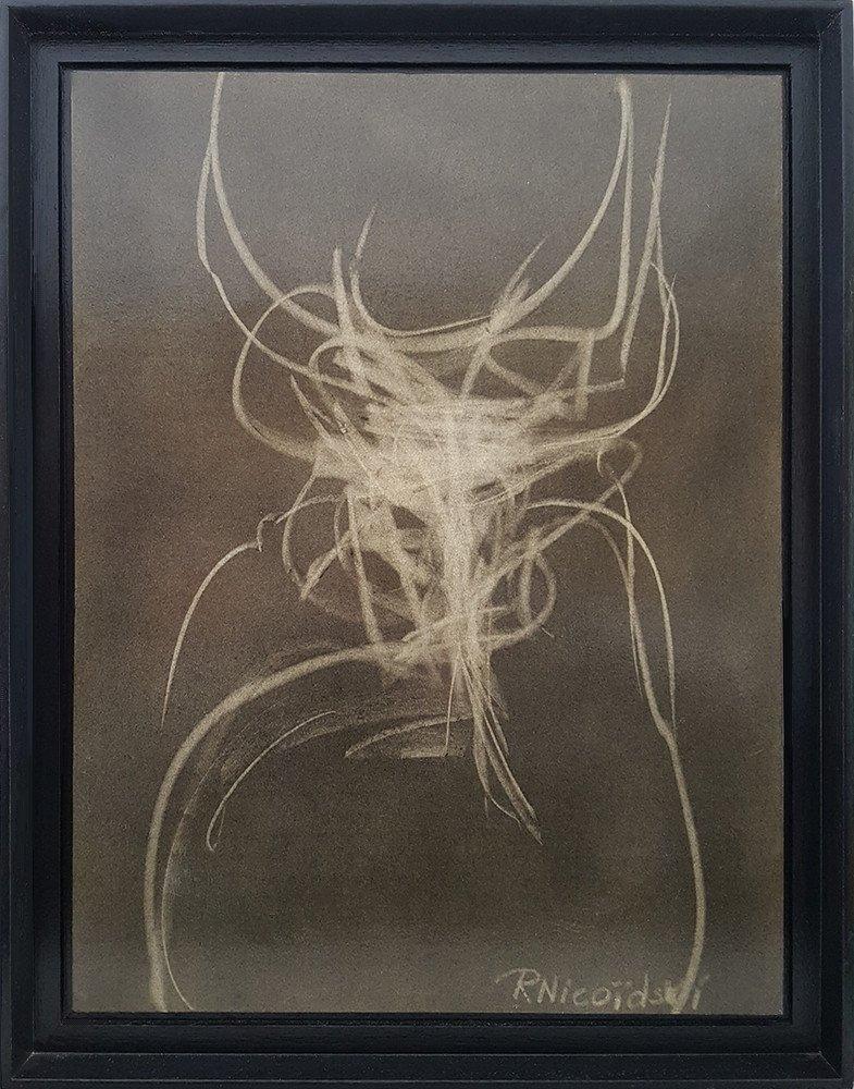 Tableau composition de Robert NICOIDSKI