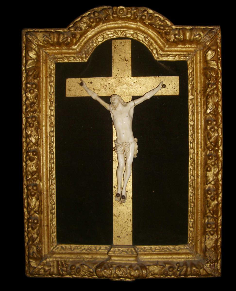Christ Janséniste