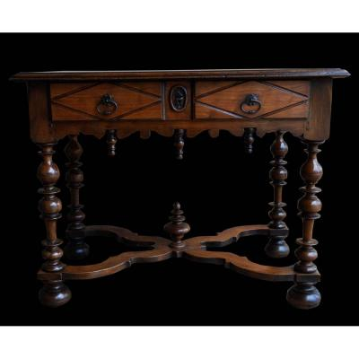 Table Louis XIV