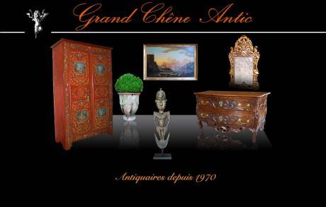 Grand Chêne Antiquités
