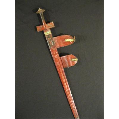 Épée Takouba - Takoba - Touareg